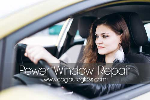 power window repair henderson nv