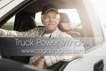 truck power window repair las vegas