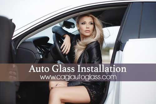 auto glass installation las vegas