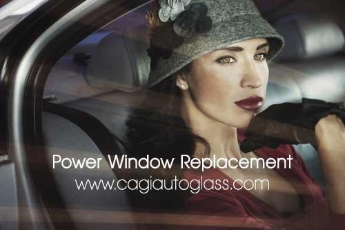 power window regulator replacement las vegas