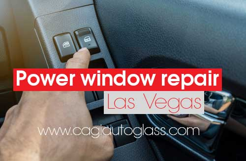 power window repair near me las vegas