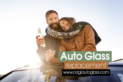 auto glass replacement near me
