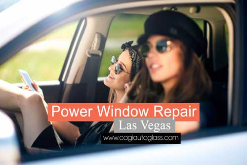 replace power window switch