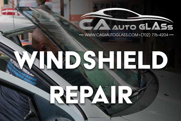discount windshield repair las vegas