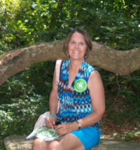 Suzanne Cottrell