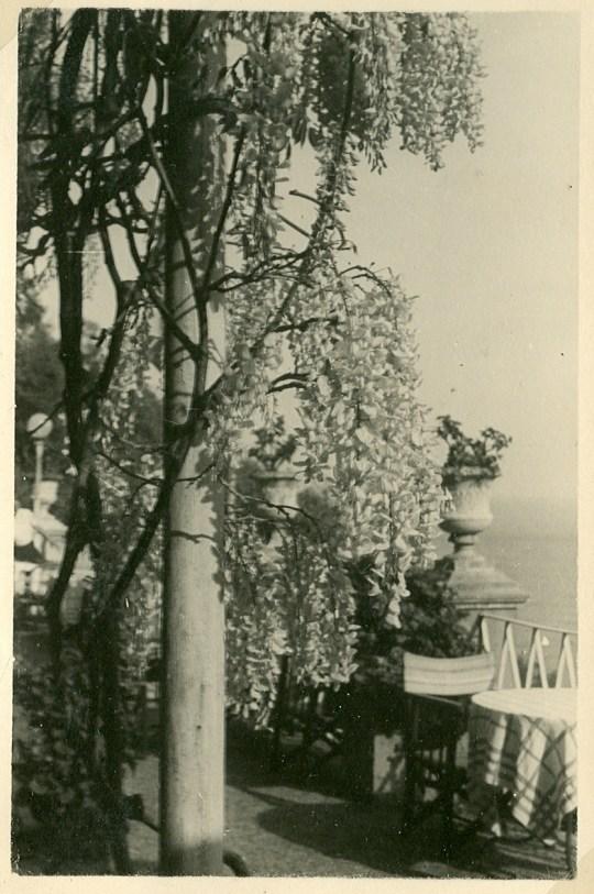 Portofino, 1936