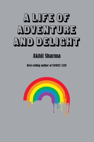 A Life of Adventure and Delight
