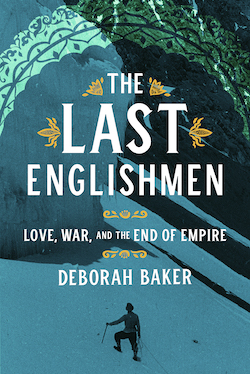 The Last Englishmen book cover Graywolf 250w.jpg