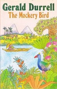 The Mockery Bird cover 200w