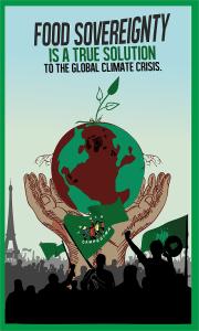 LVC Climate Justice