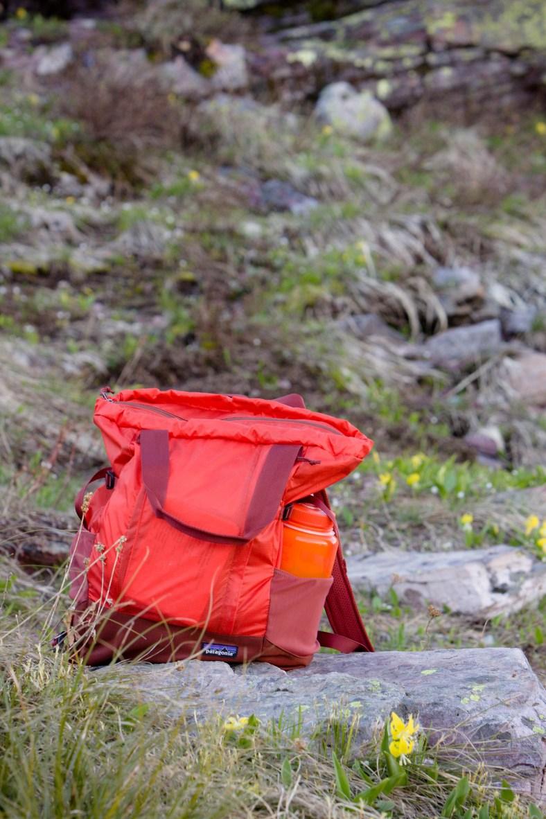 My Patagonia Bag