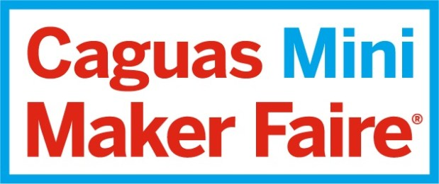 Caguas Mini Maker Faire logo