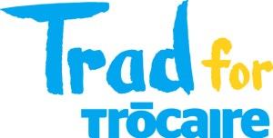 Trad for Trocaire