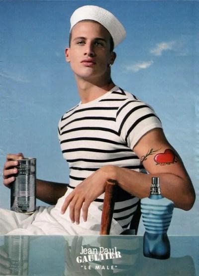Jean-Paul-Gaultier-Fragrance-Campaign-Le-Male