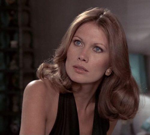 007 黄金銃を持つ男』6|ボンドガールを二度演じた女・モード・アダムス