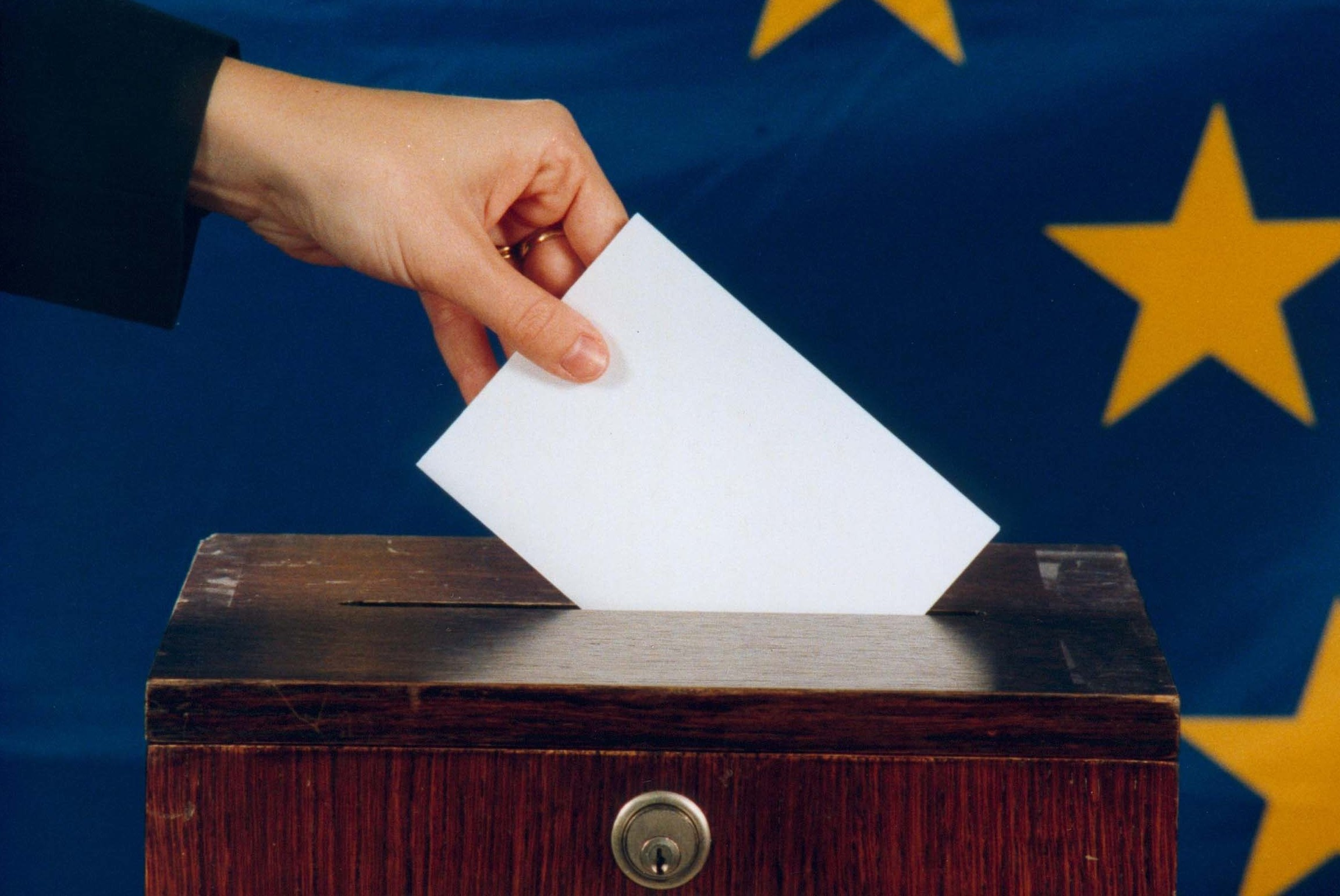 Europennes Bilan Aprs Le Sisme Cahiers Libres