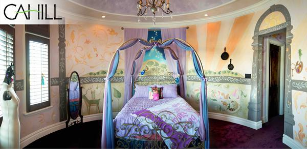 6 Insanely Creative Kids Bedroom Designs Cahill Homes
