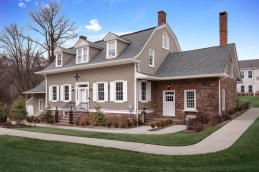 Restored Seth House 1 - photo courtesy of BNE Real Estate Group a