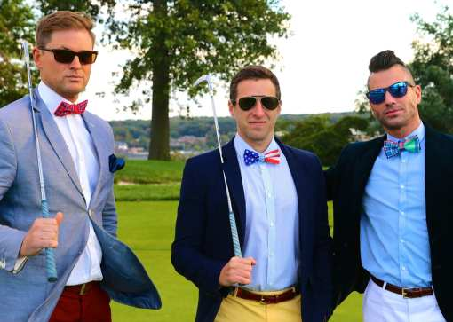 Brobow: Bow-Ties