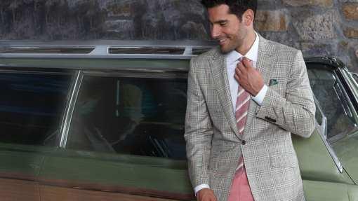 Butler Custom Clothing