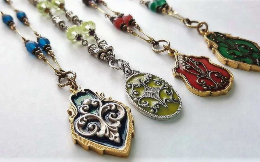 Blue J Jewelry