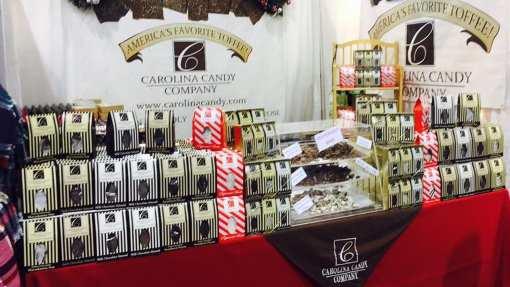 Carolina Candy Company