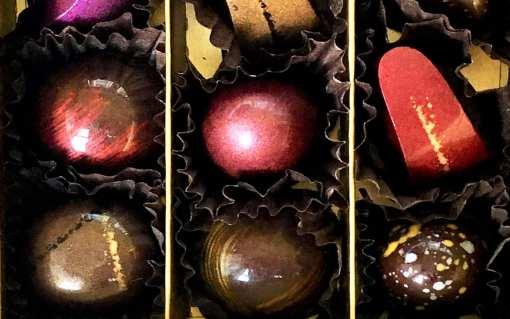 Chocolat GRACE