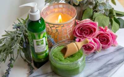JustNeem Body Care