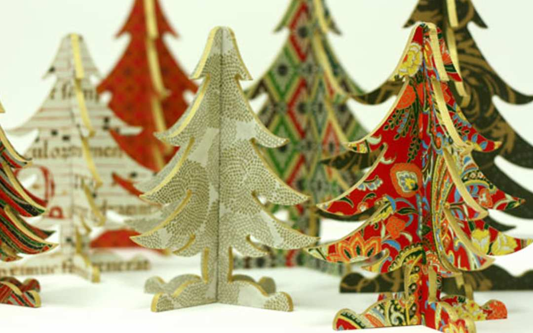 a-paper-forest-holiday-decorations