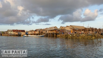 Kampung Bajo Sampela