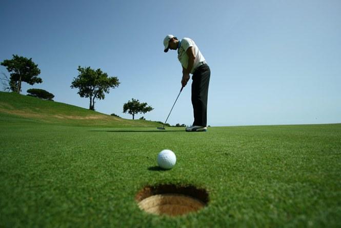 Tips Memulai Golf