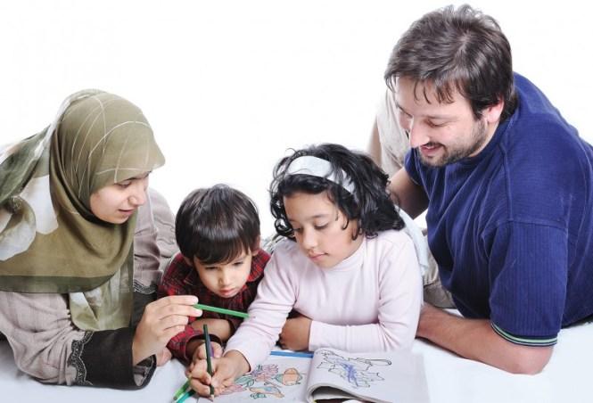 Cara Menasehati Anak