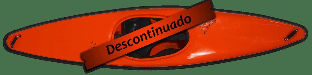 caiaque-jacare-laranja-caiaker-descontinuado