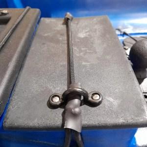 Tampa Porta treco Marlim/New Foca Standard