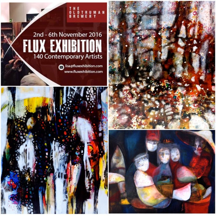 FLUX Exhibition 2016