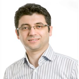 Dr._Samer_Mansour