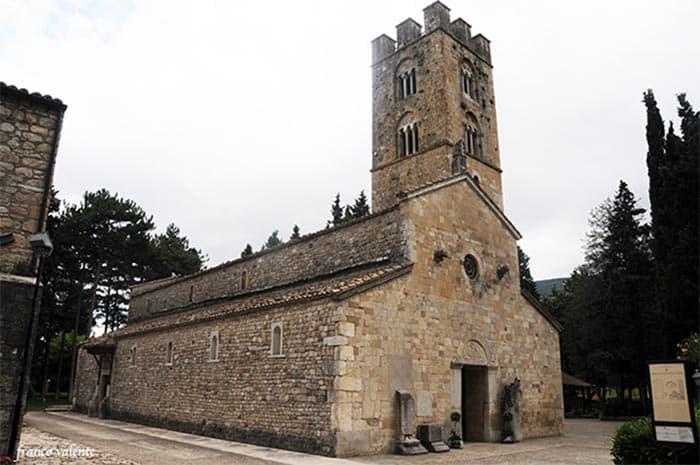 Chiesa Madonna di Canneto