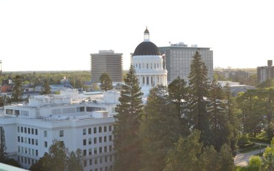 SB 323 Threatening Privacy in Homeowner Association Elections
