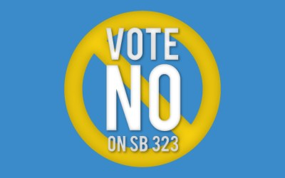 SB 323 Problem: One Size Does Not Fit All