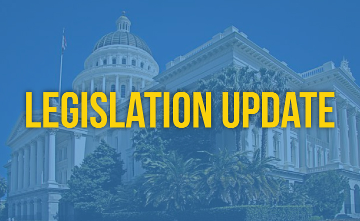 Governor Newsom Signed SB 323