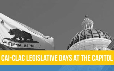 6 Reasons Why Attending Legislative Days at the Capitol is Important