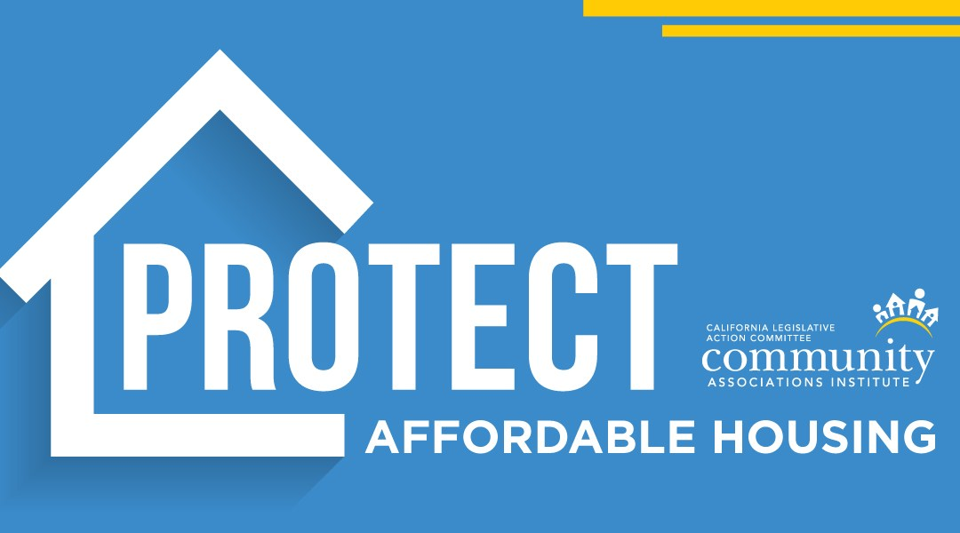 AB 3182 Will Hurt California Homeowners and Small Business