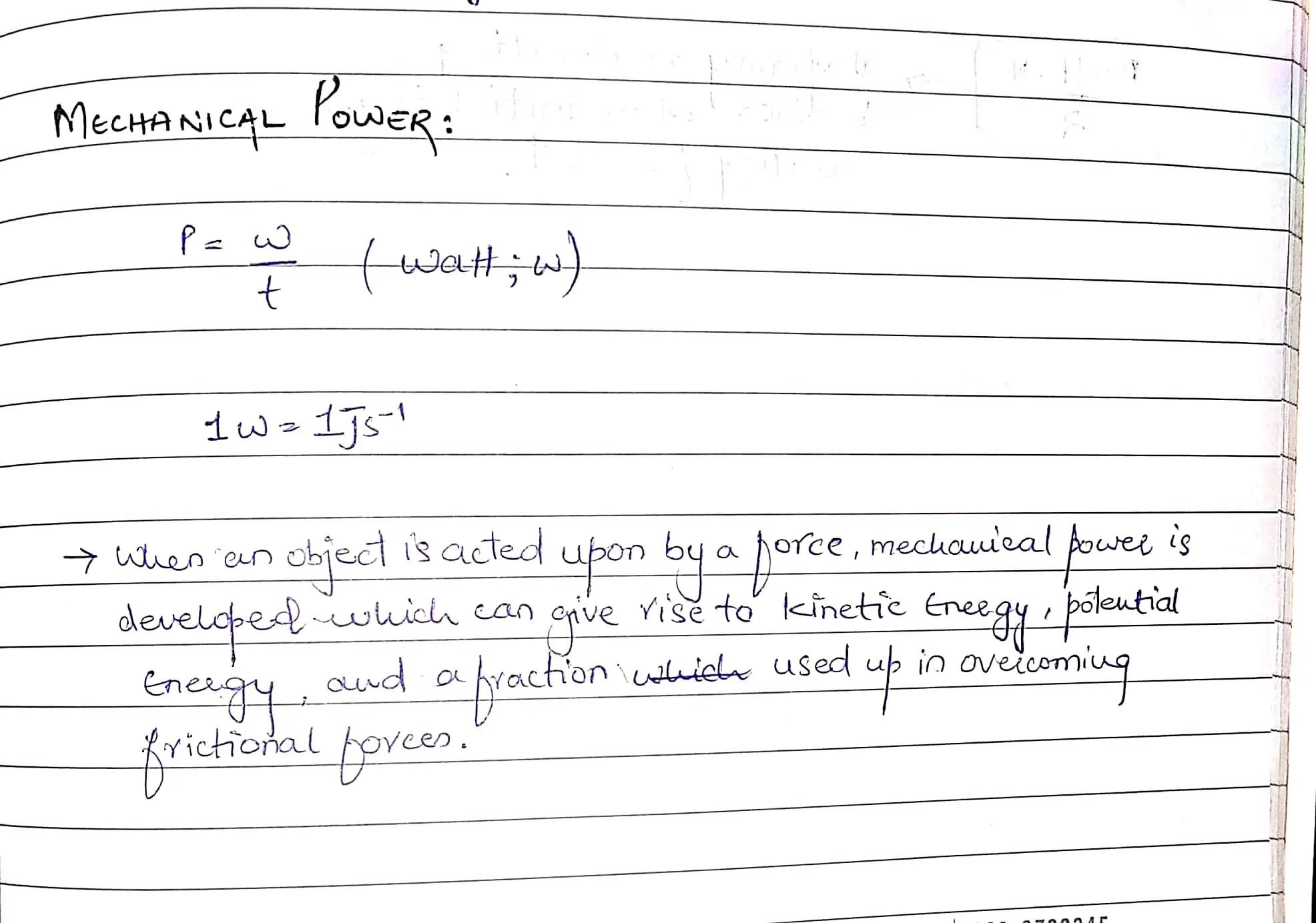 Phy work energy power_16