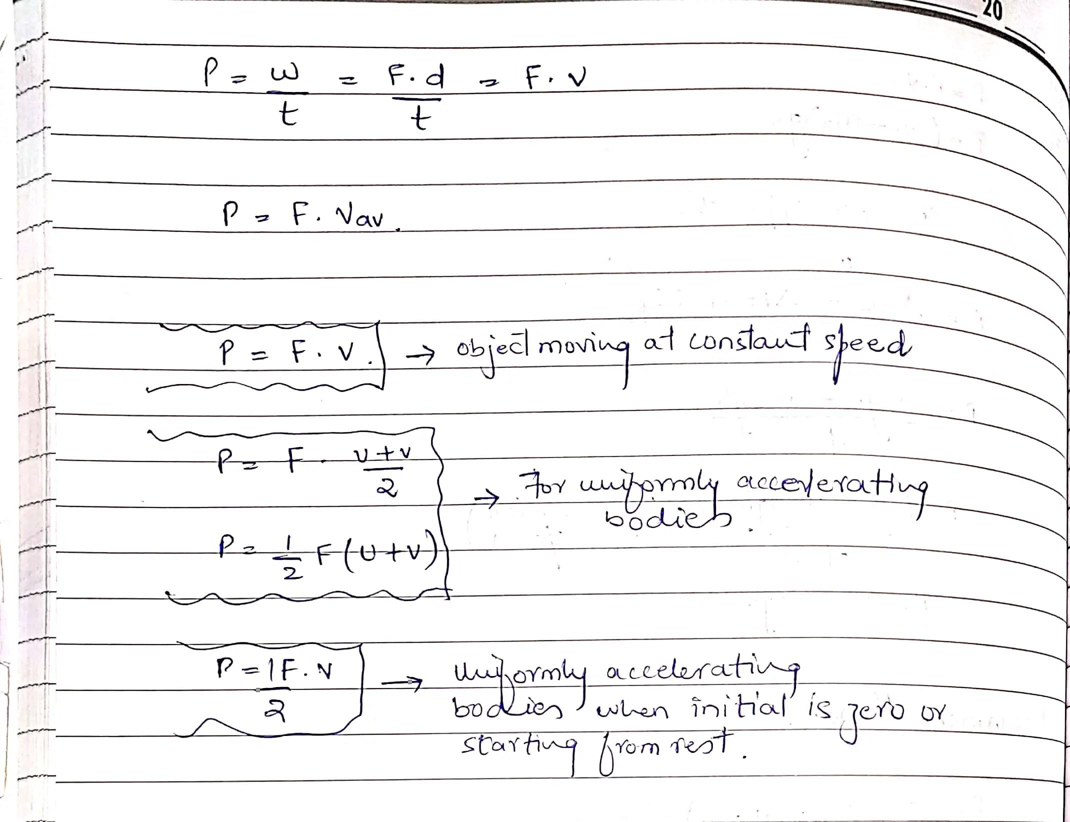 Phy work energy power_17