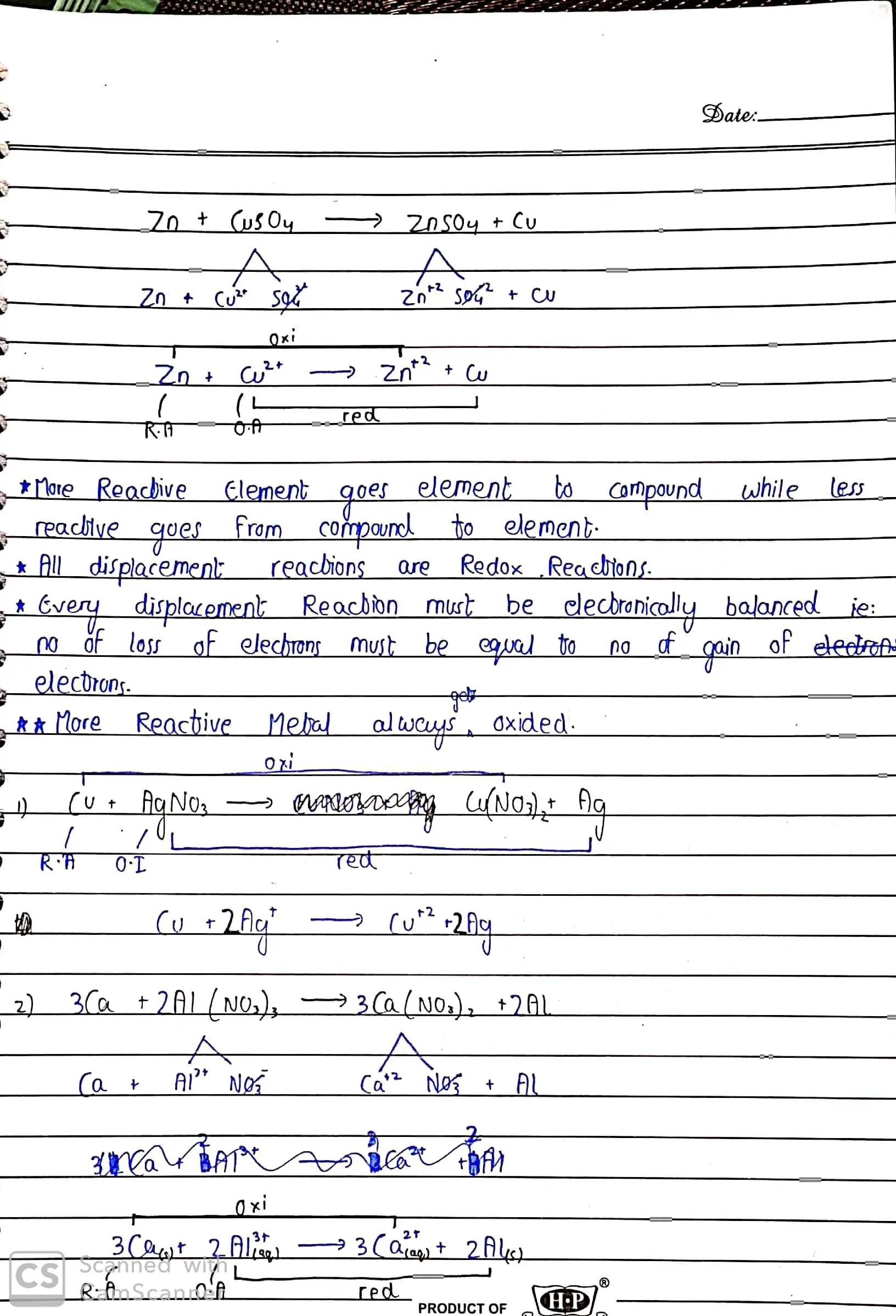 Olevel chem By Sir Rizwan Electrolysis_3