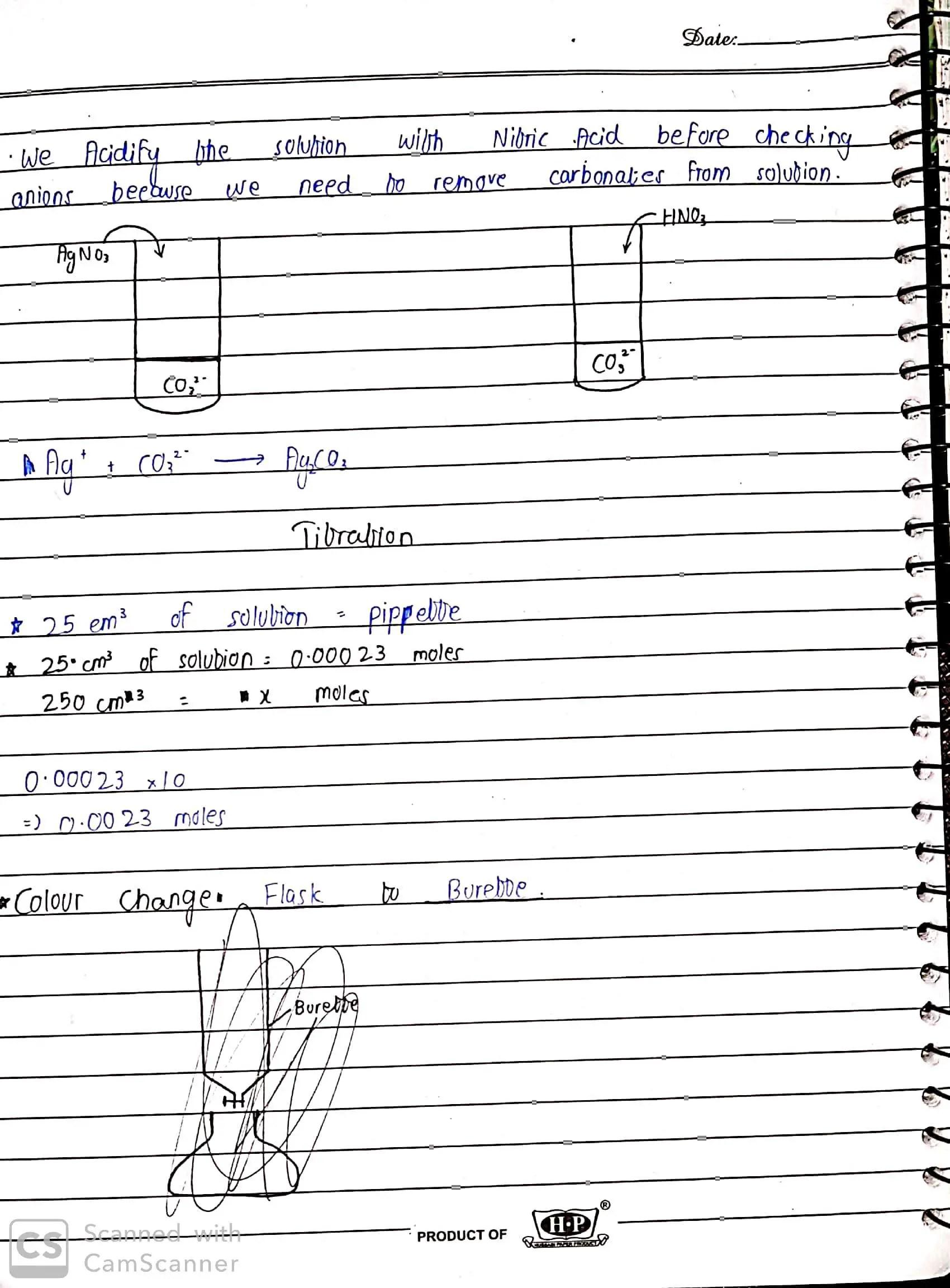 Olevel chem By sir Rizwan identification of ions_9