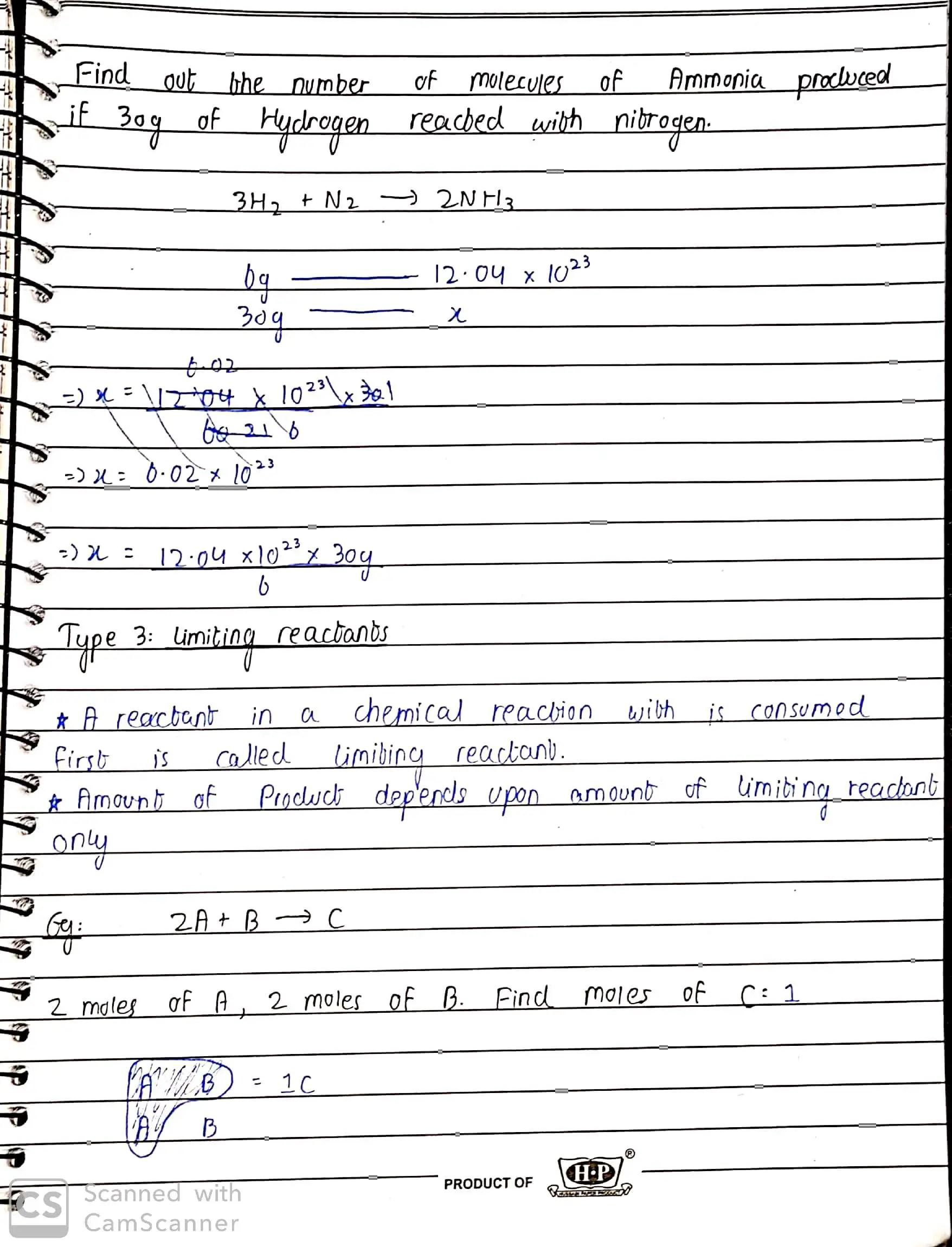 chem By sir Rizwan moles and basics_22