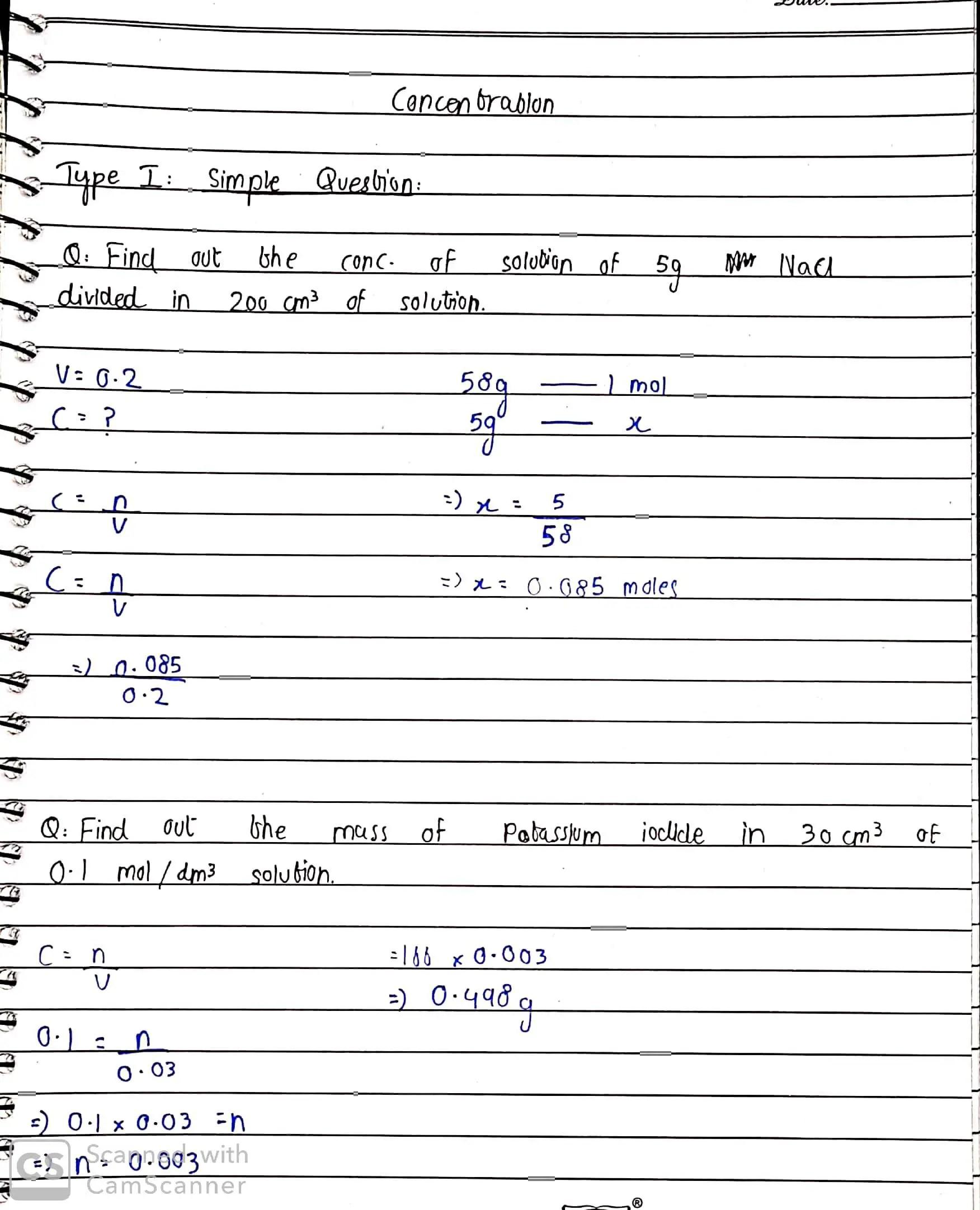 chem By sir Rizwan moles and basics_30