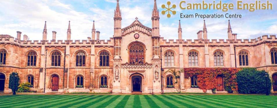 Cursos Cambridge