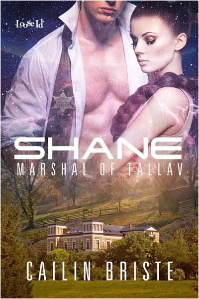 Shane: Marshal of Tallav 1